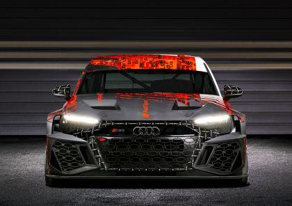 2021 Audi RS 3 LMS 8