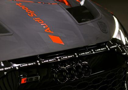 2021 Audi RS 3 LMS 12