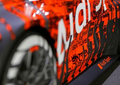 2021 Audi RS 3 LMS 17