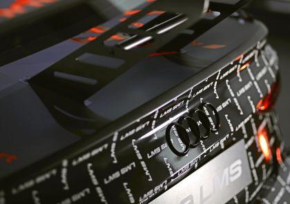 2021 Audi RS 3 LMS 25