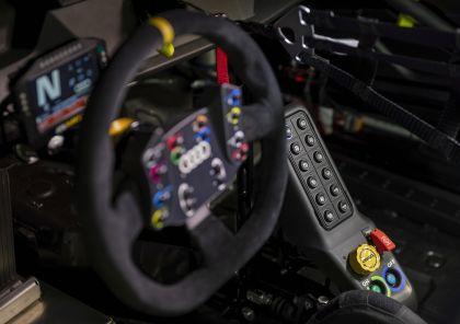 2021 Audi RS 3 LMS 33