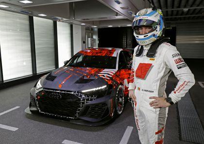 2021 Audi RS 3 LMS 35