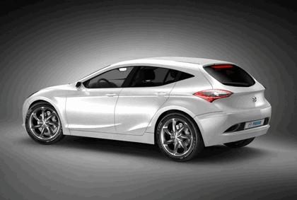 2008 Mazda 3 concept 4