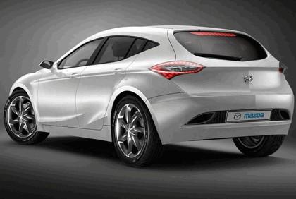 2008 Mazda 3 concept 6