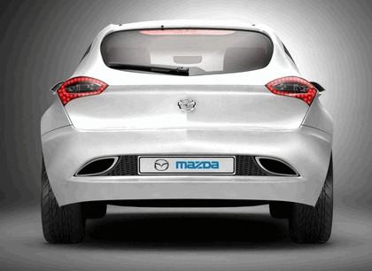 2008 Mazda 3 concept 7