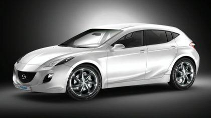 2008 Mazda 3 concept 1
