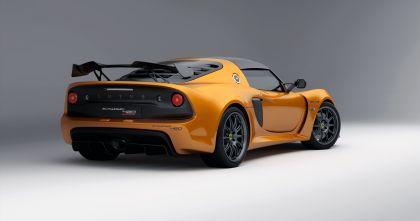 2021 Lotus Exige Sport 420 final edition 2