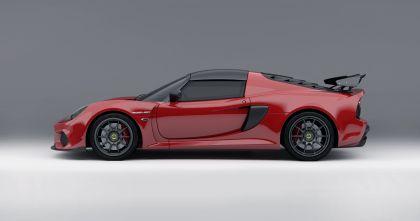 2021 Lotus Exige Sport 420 final edition 4