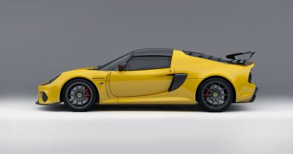 2021 Lotus Exige Sport 420 final edition 6