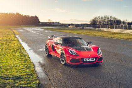 2021 Lotus Exige Sport 420 final edition 8