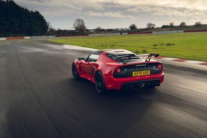 2021 Lotus Exige Sport 420 final edition 9