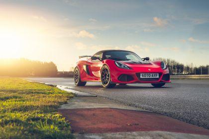 2021 Lotus Exige Sport 420 final edition 10