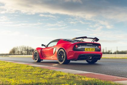 2021 Lotus Exige Sport 420 final edition 11