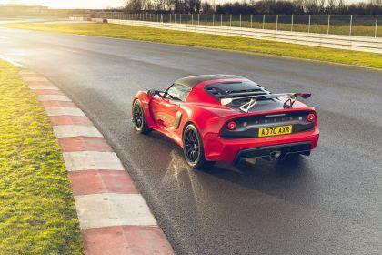 2021 Lotus Exige Sport 420 final edition 12