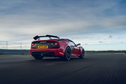 2021 Lotus Exige Sport 420 final edition 14