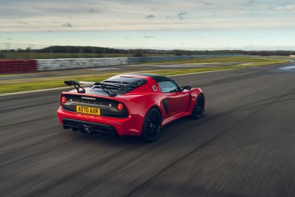2021 Lotus Exige Sport 420 final edition 16