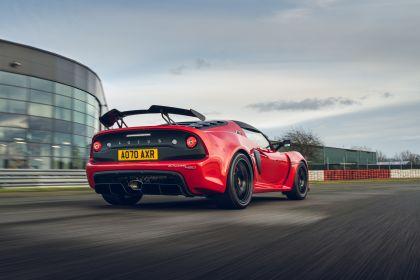 2021 Lotus Exige Sport 420 final edition 17