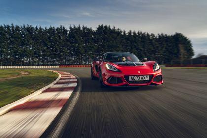 2021 Lotus Exige Sport 420 final edition 22