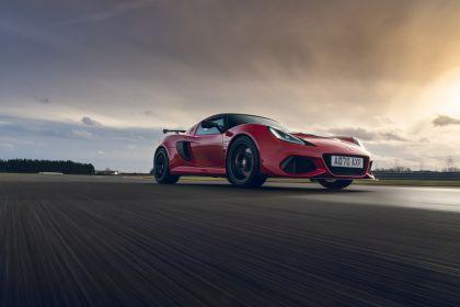 2021 Lotus Exige Sport 420 final edition 23