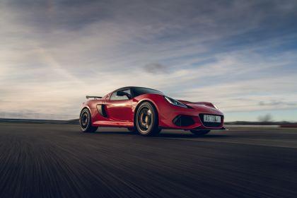 2021 Lotus Exige Sport 420 final edition 24