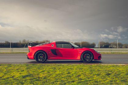 2021 Lotus Exige Sport 420 final edition 31