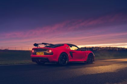 2021 Lotus Exige Sport 420 final edition 34