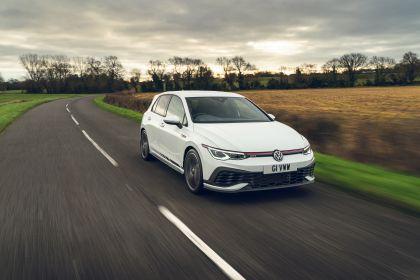 2021 Volkswagen Golf ( VIII ) GTI Clubsport - UK version 2