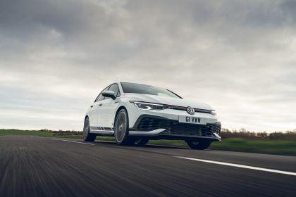 2021 Volkswagen Golf ( VIII ) GTI Clubsport - UK version 3