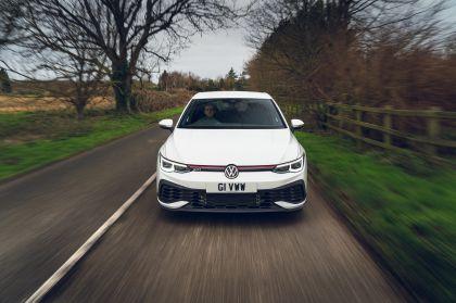 2021 Volkswagen Golf ( VIII ) GTI Clubsport - UK version 4