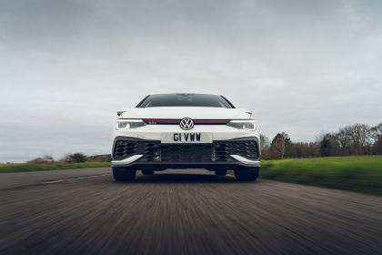 2021 Volkswagen Golf ( VIII ) GTI Clubsport - UK version 5