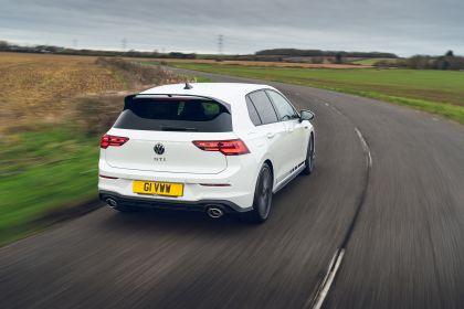 2021 Volkswagen Golf ( VIII ) GTI Clubsport - UK version 10