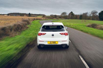 2021 Volkswagen Golf ( VIII ) GTI Clubsport - UK version 12