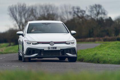 2021 Volkswagen Golf ( VIII ) GTI Clubsport - UK version 15