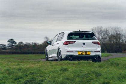 2021 Volkswagen Golf ( VIII ) GTI Clubsport - UK version 18