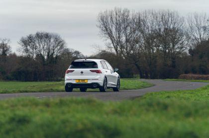 2021 Volkswagen Golf ( VIII ) GTI Clubsport - UK version 19