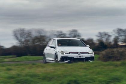 2021 Volkswagen Golf ( VIII ) GTI Clubsport - UK version 20