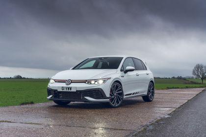 2021 Volkswagen Golf ( VIII ) GTI Clubsport - UK version 28