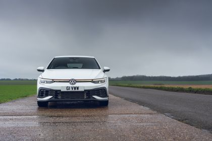 2021 Volkswagen Golf ( VIII ) GTI Clubsport - UK version 30