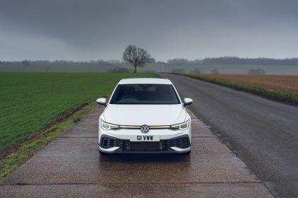 2021 Volkswagen Golf ( VIII ) GTI Clubsport - UK version 31