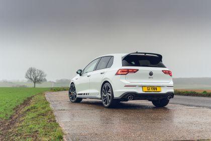 2021 Volkswagen Golf ( VIII ) GTI Clubsport - UK version 35
