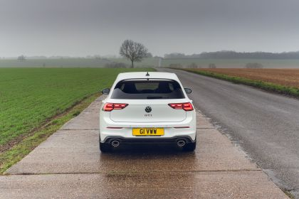 2021 Volkswagen Golf ( VIII ) GTI Clubsport - UK version 36