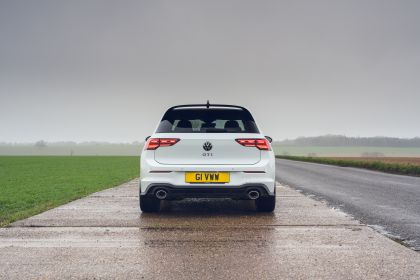 2021 Volkswagen Golf ( VIII ) GTI Clubsport - UK version 37