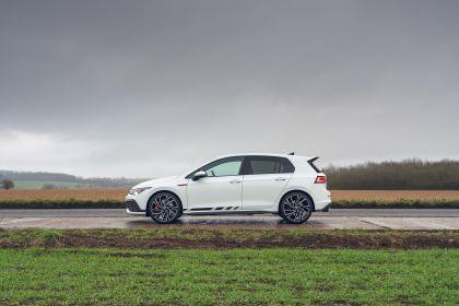 2021 Volkswagen Golf ( VIII ) GTI Clubsport - UK version 38