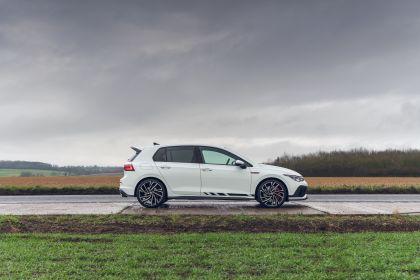 2021 Volkswagen Golf ( VIII ) GTI Clubsport - UK version 39