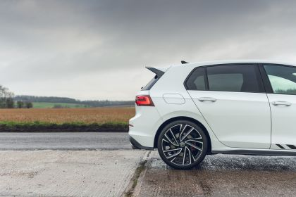 2021 Volkswagen Golf ( VIII ) GTI Clubsport - UK version 40