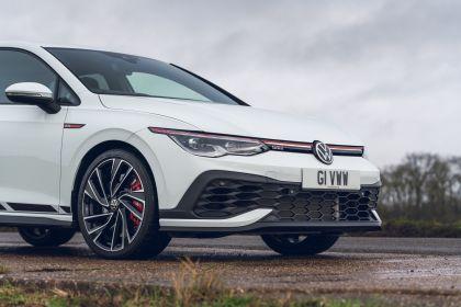 2021 Volkswagen Golf ( VIII ) GTI Clubsport - UK version 42