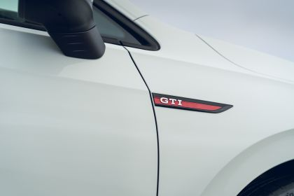 2021 Volkswagen Golf ( VIII ) GTI Clubsport - UK version 43