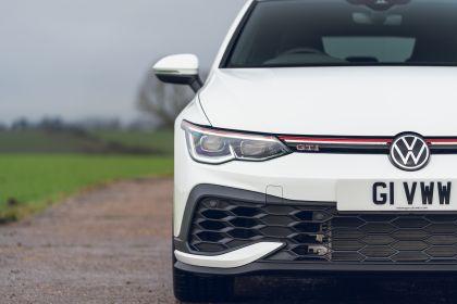 2021 Volkswagen Golf ( VIII ) GTI Clubsport - UK version 44