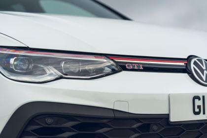 2021 Volkswagen Golf ( VIII ) GTI Clubsport - UK version 45