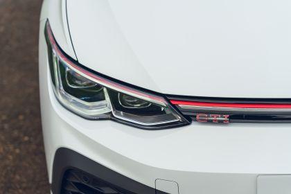 2021 Volkswagen Golf ( VIII ) GTI Clubsport - UK version 46